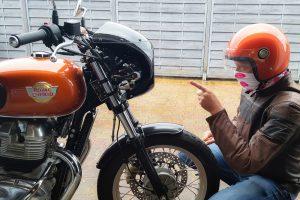 revit motorkleding